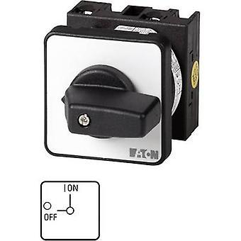 Eaton T0-2-15679/E Limit switch 20 A 1 x 90 ° Grey, Black 1 pc(s)