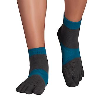Knitido running toe socks MTS Explorer unisex antimicrobial, with grip