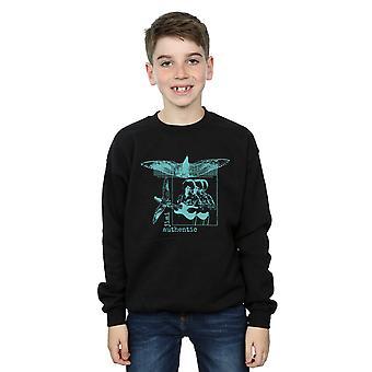 Jimi Hendrix Boys Little Wing Sweatshirt