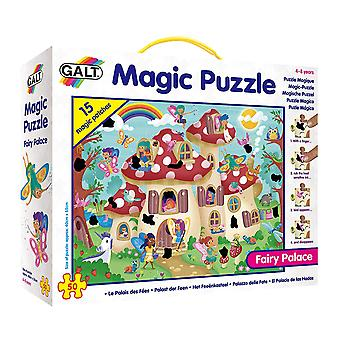Galt Magic Puzzle fada Palace