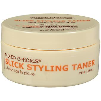 Mixed Chicks Slick Styling Tamer 59ml