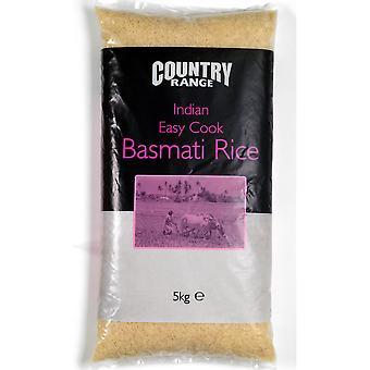 Country Range Easy Cook Basmati Rice