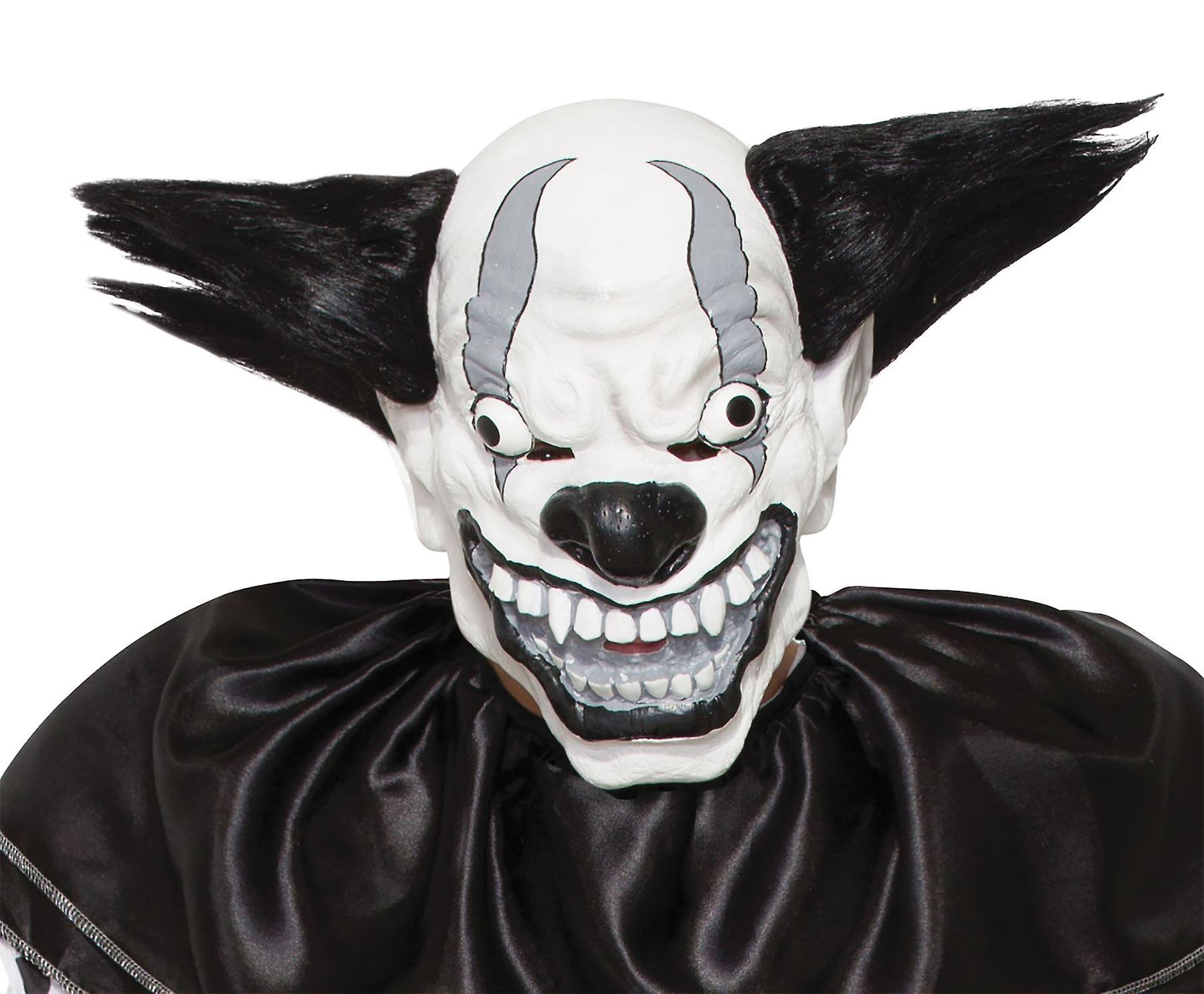 тому злая маска в картинках компания готова