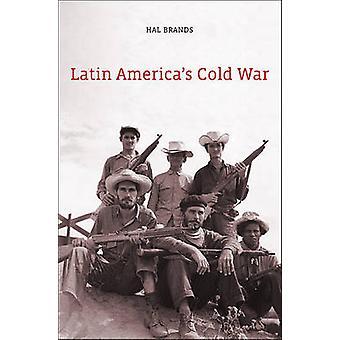 Lateinamerika des Kalten Krieges von Hal Marken - 9780674064270 Buch