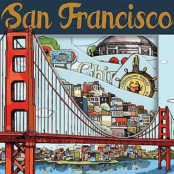 San Francisco by Andrews McMeel Publishing - 9781449455835 Book