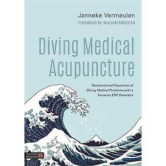 Medische acupunctuur - behandeling en preventie van duiken Medica duiken