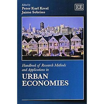 Käsikirja tutkimusmenetelmiä ja kaupunkien talouksissa p