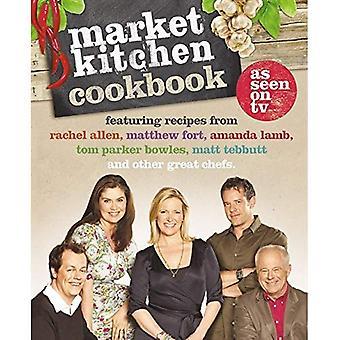 Den marknad kök Cookbook