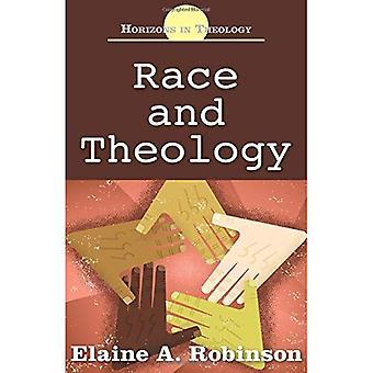 Ras och teologi (horisonter i teologi)
