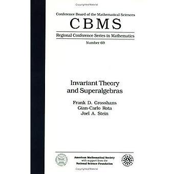 Superalgebre e teoria degli invarianti