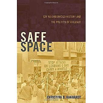 Die sicheren Raum: Schwule Nachbarschaft Geschichte und die Politik der Gewalt (Perverse Modernities) (Perverse Modernities...