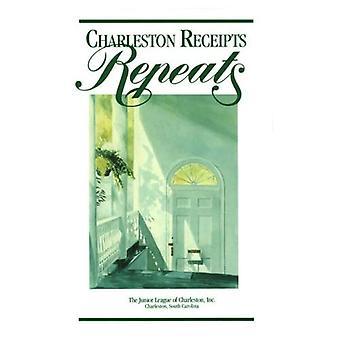 Charleston bonnen herhalingen