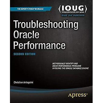 Risoluzione dei problemi delle prestazioni di Oracle