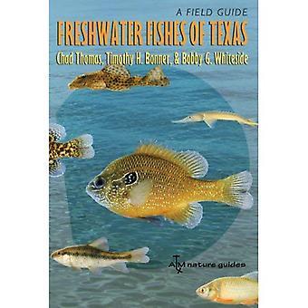 Freshwater Fishes of Texas: A Field Guide (rivier Books, gesponsord door het Instituut van de systemen rivier op Tex)