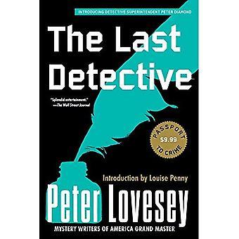 The Last Detective (Peter Diamond #1)