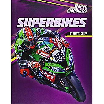 Superbikes (hastighet maskiner)