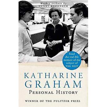 Histoire personnelle (Women In History)