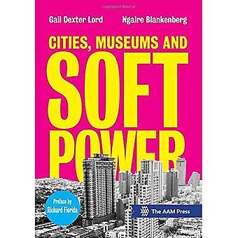 Byer, museer og myk makt