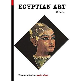 Egyptian Art (World of Art)