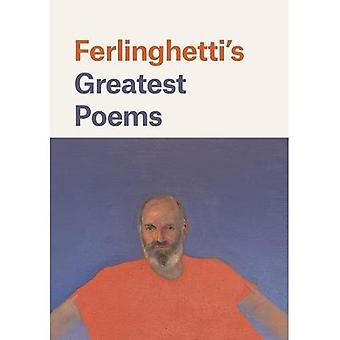 Ferlinghetti de grootste gedichten