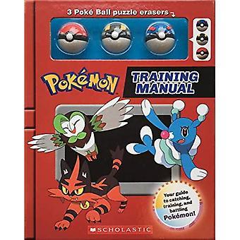 Pokemon: Manual de formación