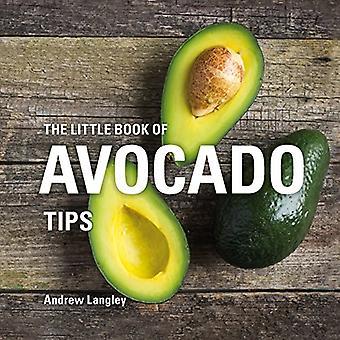 Den lille boken Avocado tips (liten bøker tips)