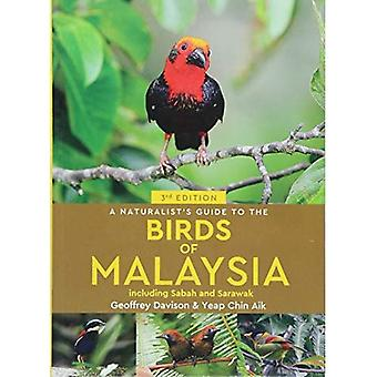 A Naturalist's Guide To Birds of Malaysia (3rd edition)