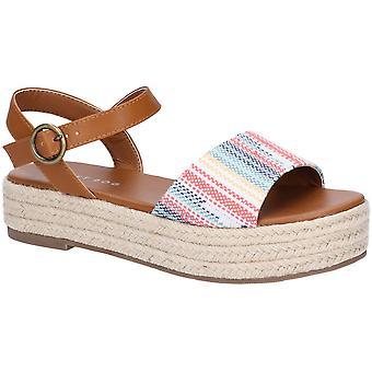 Raket hund dame Espee Denise/Mickey sommer sandaler