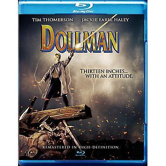 Dollman [Blu-ray] USA import