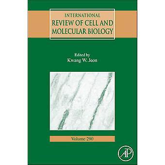 Revue internationale de biologie cellulaire et moléculaire par Jeon & Kwang W.