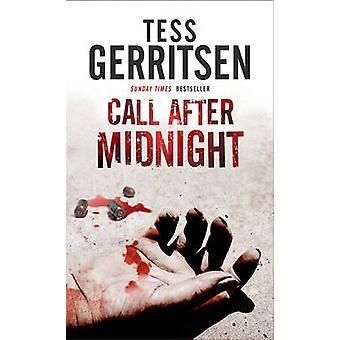 Call After Midnight by Gerritsen & Tess