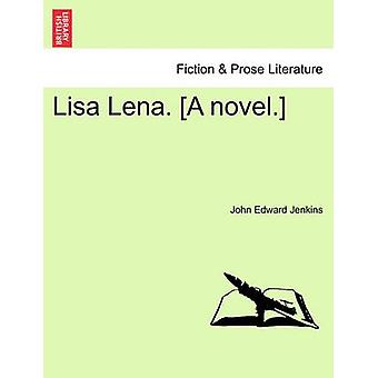 لينا ليزا. رواية. قبل جنكينز & جون إدوارد
