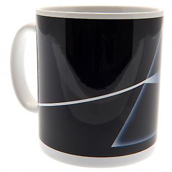 Pink Floyd Official Ceramic Mug