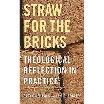 Halm för tegelstenar: teologisk reflektion i praktiken