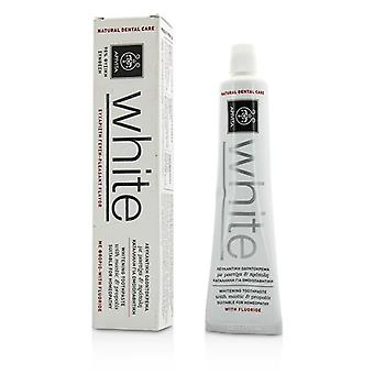 Whitening Toothpaste With Mastic & Propolis - 75ml/2.53oz