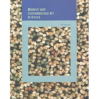 1. Modern and Contemporary Art in Korea