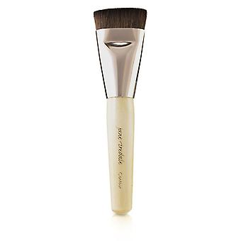 Jane Iredale Contour Brush - Rose Gold - -