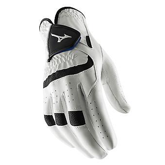 Mizuno Mens Elite Cabretta Leather Mens RH Golf Gloves
