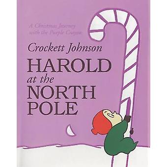 Harold at the North Pole by Crockett Johnson - Crockett Johnson - 978