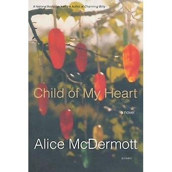 Child of My Heart Book