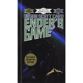 Ender's Game by Orson Scott Card - Orson Scott Card - 9780756984632 B