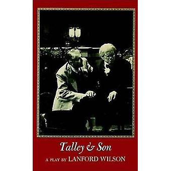 Talley and Son by Lanford Wilson - 9780809012510 Book