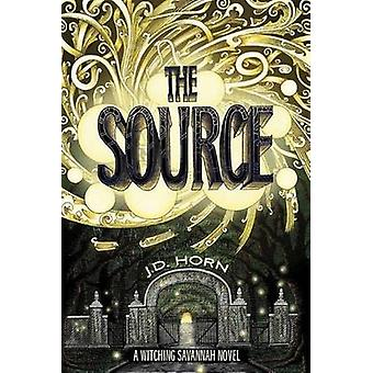 The Source by J. D. Horn - 9781477820148 Book