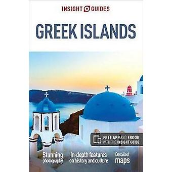 Insight Guides The Greek Islands (Travel Guide with Free eBook) by In