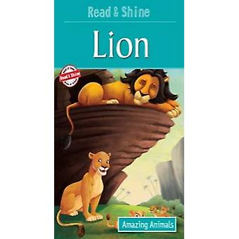Lion by Pegasus - 9788131935651 Book