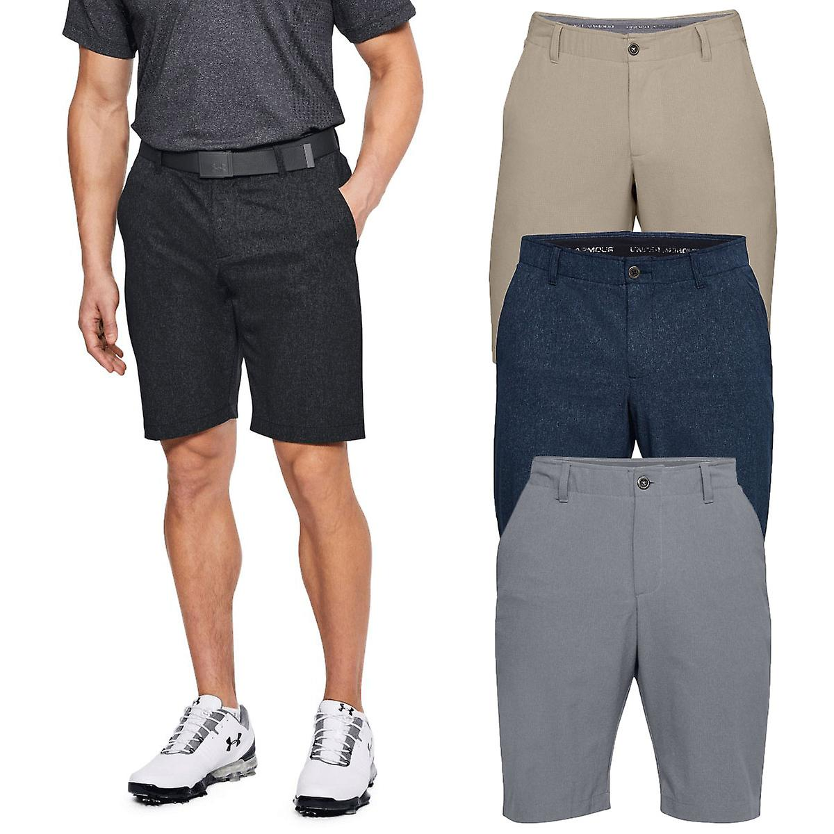 Under Armour Mens Showdown Vented Shorts