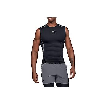 Under Armour HG Armour Sleeveless 1257469-001 Mens T-shirt