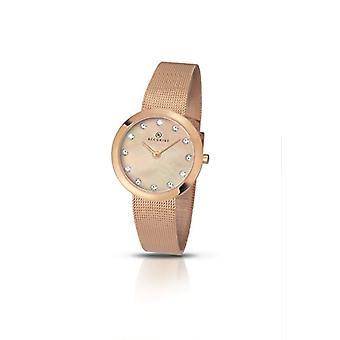 Accurist Clock Kadın hakem. 8128