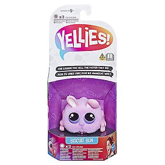 Yellies E6146ES3 OTR kiks Bun