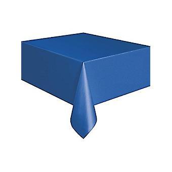 ロイヤル ブルー テーブル カバー